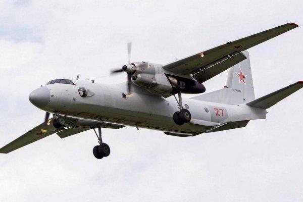 Стали известны подробности расследования разбившегося в Сирии Ан-26