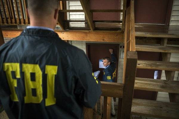ФБР арестовало главу Phantom Secure за связи с наркобизнесом