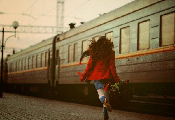 Школьница из Челябинска сбежала из дома в Питер к жениху