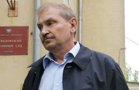 Из жизни ушёл соратник Бориса Березовского