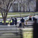 В США при стрельбе в больнице погиб человек