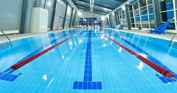 Семнадцатилетний пловец скончался во время соревнований в Обнинске