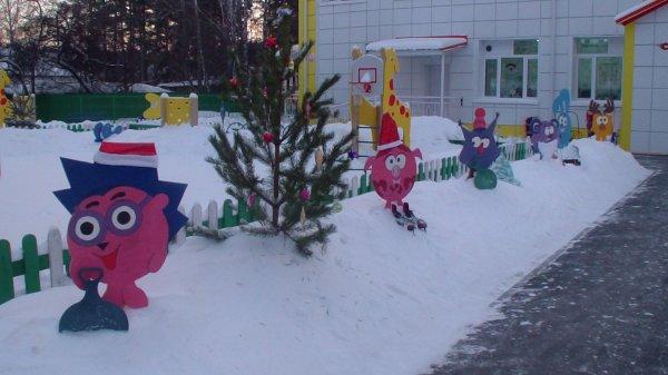 Под Владимиром воспитатели забыли малыша на морозе