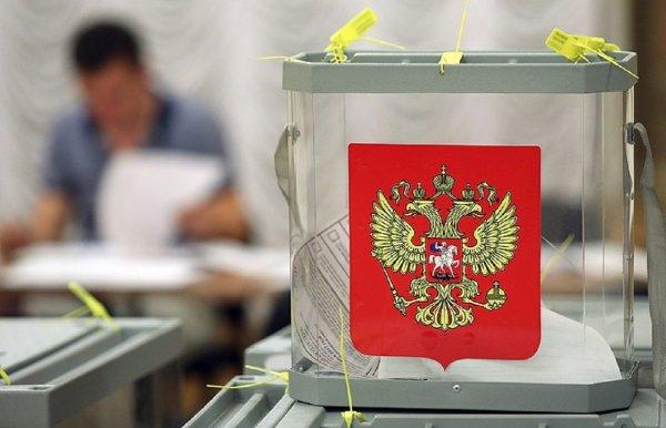В Уфе во время голосования на выборах президента РФ умер мужчина