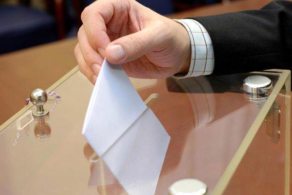 Жительница Приморья скончалась после голосования на выборах