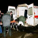 Инспектор ДПС пострадал в результате ДТП в Приморье