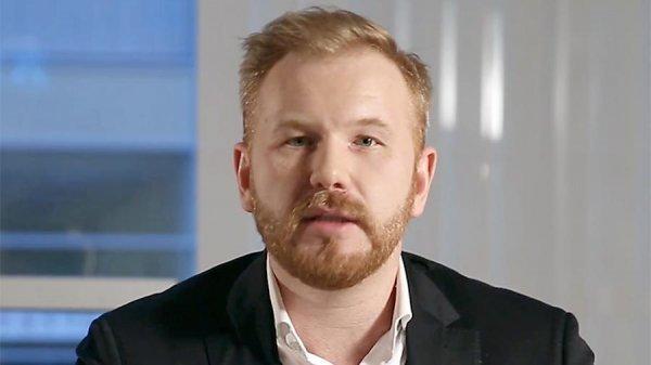 Умер пресс-секретарь МТС Дмитрий Солодовников