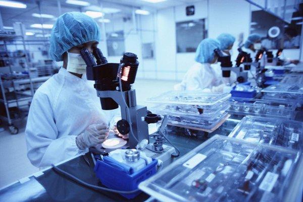 В Грузии обнаружена лаборатория США по разработке биологического оружия