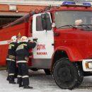 В Москве рухнуло здание в центре города