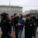 Ветеран АТО грозился избить полицейских фаллоимитатором