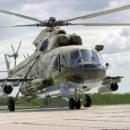 Вертолет МЧС экстренно приземлился под Тулой