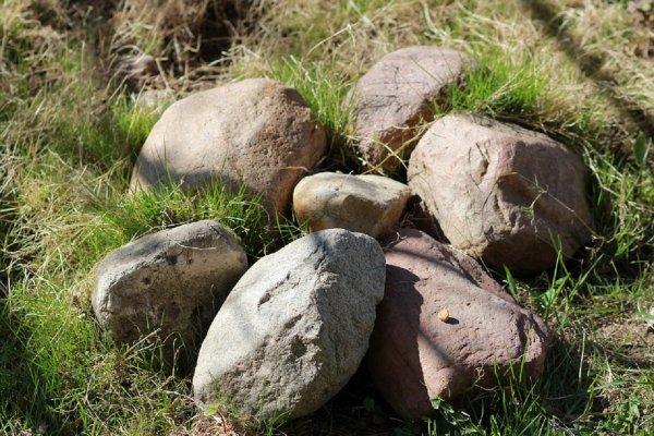 Камнепад способствовал закрытию транскавказской магистрали