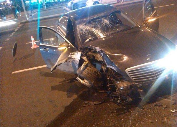 В Челябинском ДТП погибли 4 человека