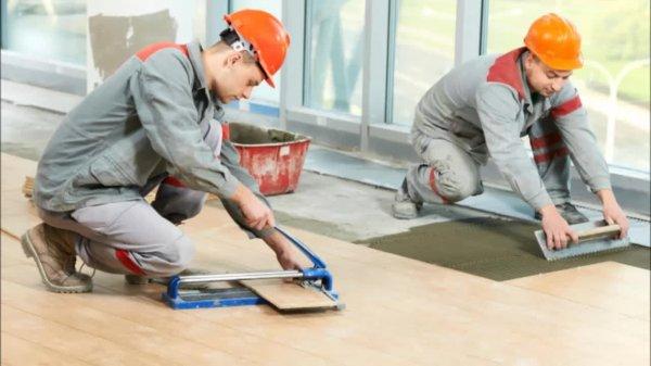 Житель Подмосковья украл у строительной фирмы более 800 тысяч рублей