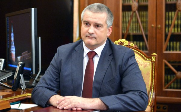 Крымские власти после трагедии в Кемерово решили проверить все ТЦ региона