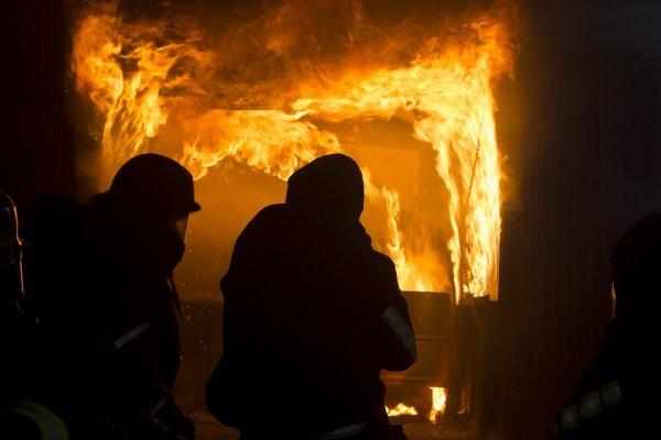 «Бизнес есть бизнес?»: Кто виноват в страшном пожаре в Кемерово