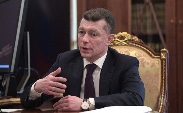 Минтруд РФ: Пострадавшие при пожаре в Кемерово получат социальные выплаты