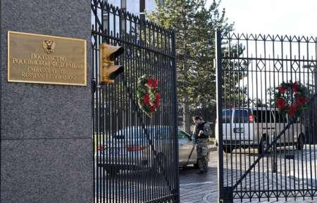 Высылка российских дипломатов: Какие страны высылают дипломатов РФ из-за «дела Скрипаля»