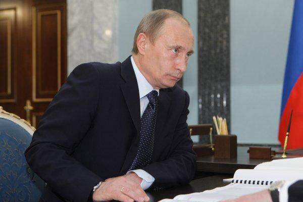 Путин назвал основные причины пожара в Кемерово