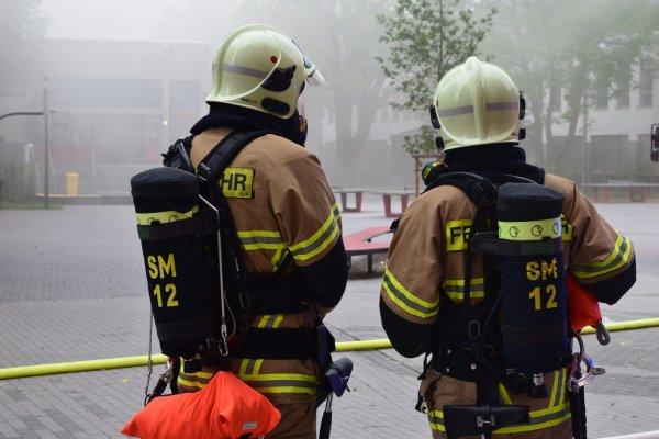 Юргенс: Кемеровский ТЦ «Зимняя вишня» не был застрахован