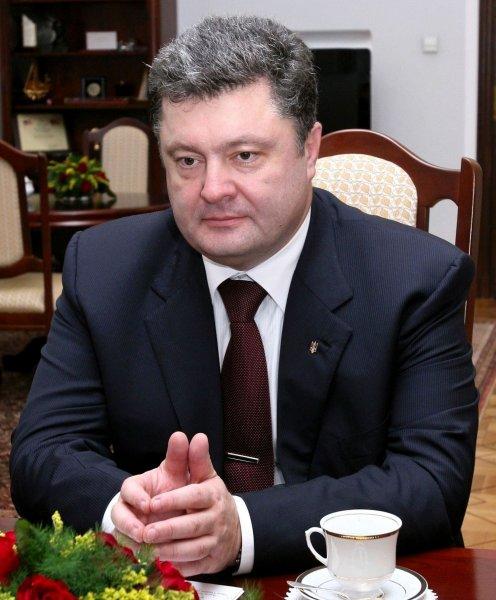 Порошенко соболезнует родственникам умерших при пожаре в Кемерово