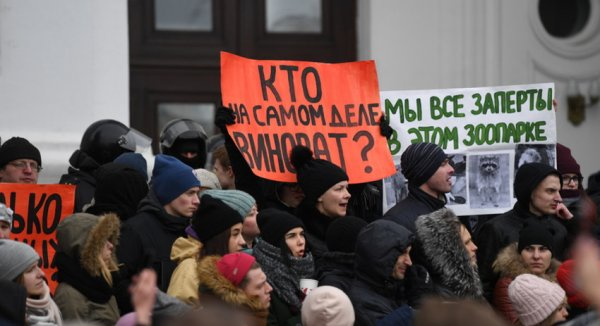 Последствия трагедии в Кемерово ощутят чиновники всех уровней