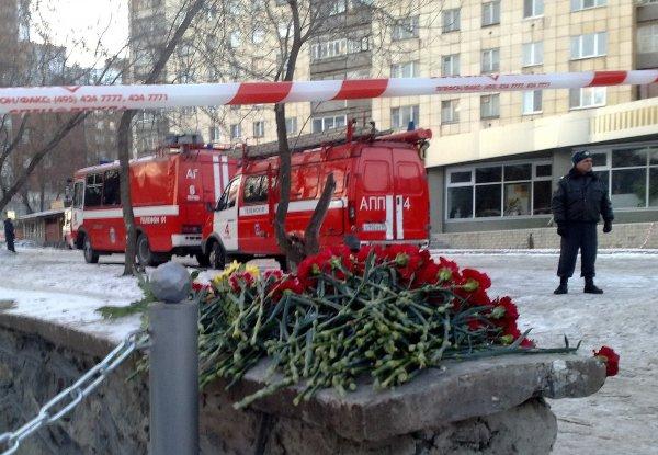 Игорь Востриков обвинил погибших в пожаре в Кемерово в медлительности