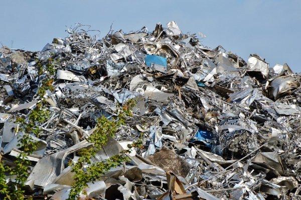 В «Ядрово» опять зафиксировали выброс газа