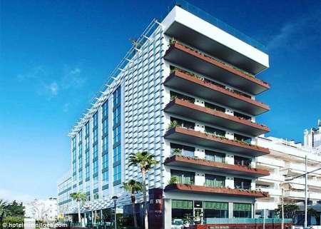 СМИ: Лионель Месси купил роскошный отель на Ибице