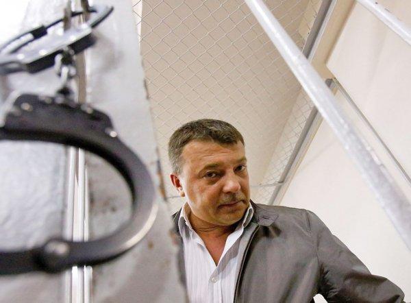 Экс-главе УСБ СК Максименко грозит 15 лет колонии строгого режима