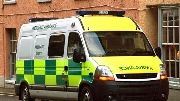 Девушка погибла в Лондоне от упавшего на голову кирпича