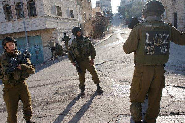 На границе Сектора Газа израильские военные убили фермера