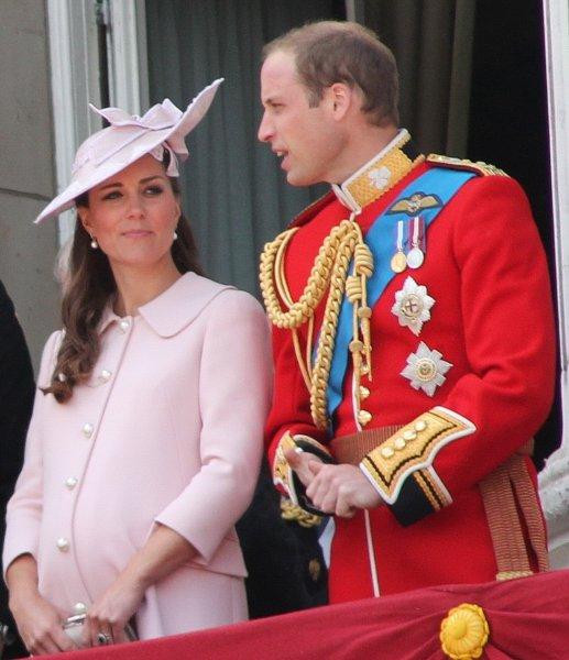 СМИ узнали о задержании родственника принца Уильяма