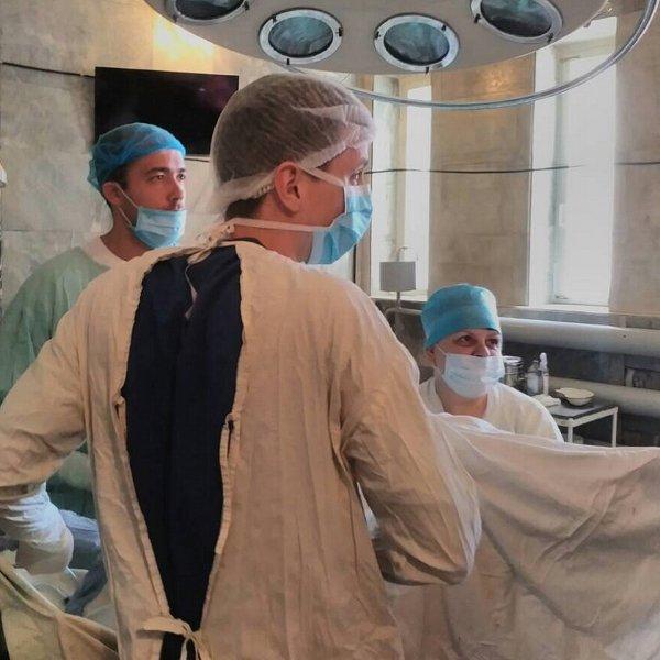 Жительница Уфы очнулась у гинеколога в луже крови