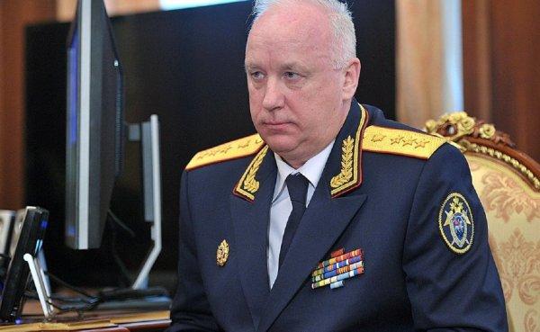 Бастрыкин обещает продолжить аресты по делу о пожаре в Кемерово
