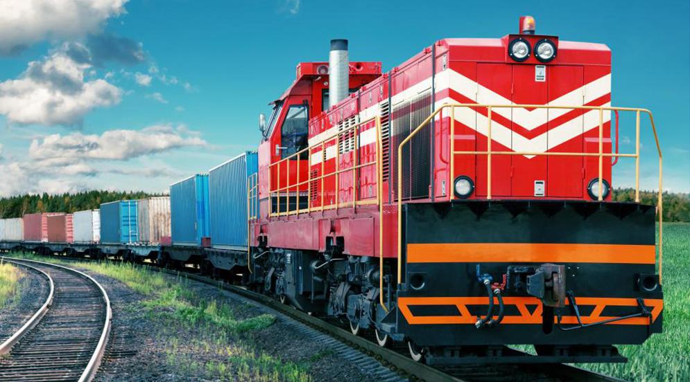 Доставка грузов из Москвы путем ж/д сообщения