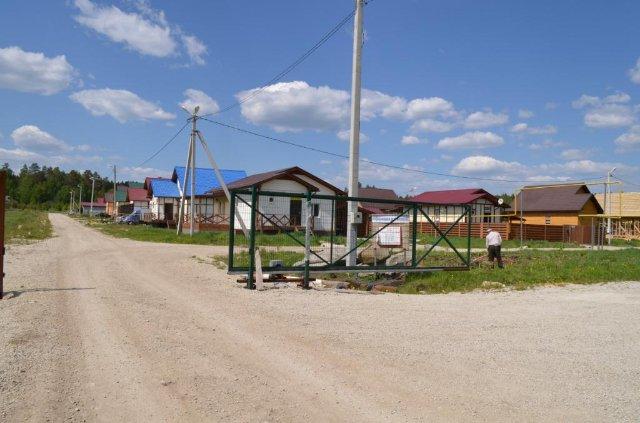 Коттеджные поселоки со всеми условиями