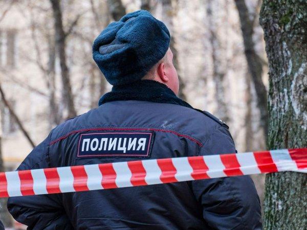 Полиция сняла оцепление в центре Кемерово