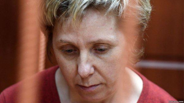 Управляющая ТЦ «Зимняя вишня» обжаловала свой арест