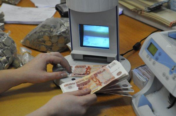 В Новороссийске кассир по ошибке выдала клиенту 855 тысяч вместо 855 рублей