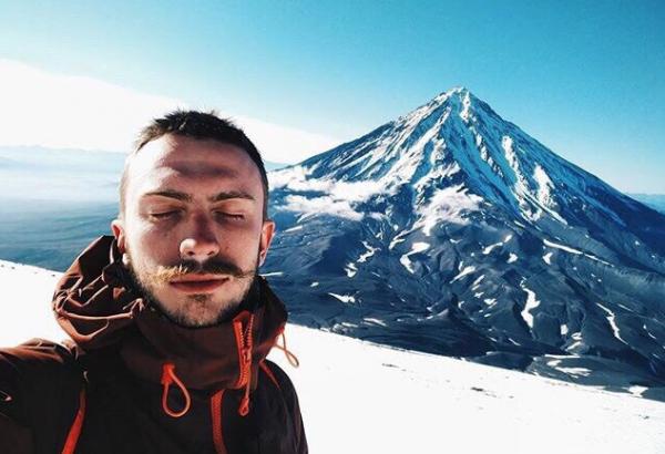 Российский турист погиб в горах Индии