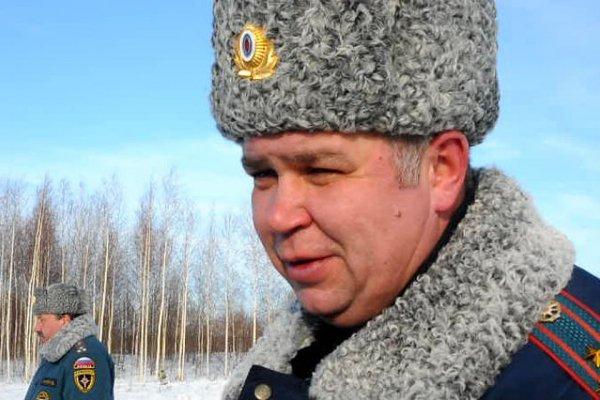 Начальник кемеровского МЧС опроверг информацию об обысках у него дома