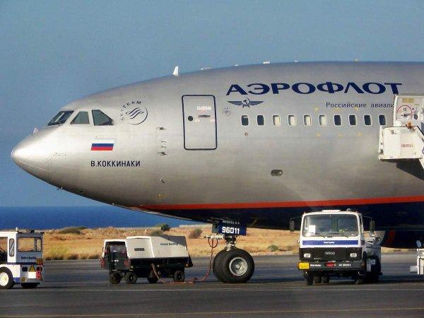 В деле об отравлении Скрипалей появился пассажир рейса «Аэрофлота»