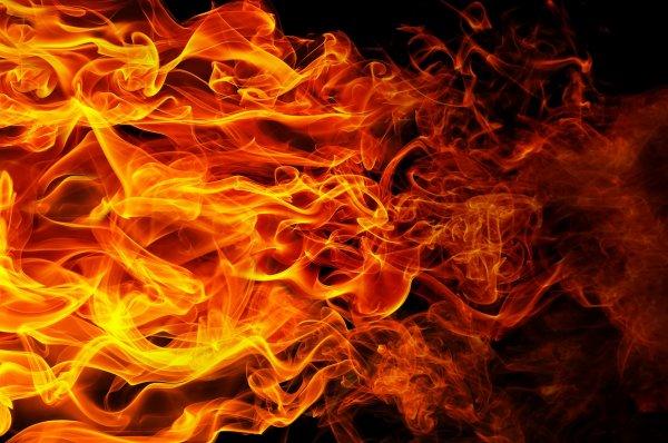 Сам себе режиссер: В университете в Казани студент самостоятельно задул пожар