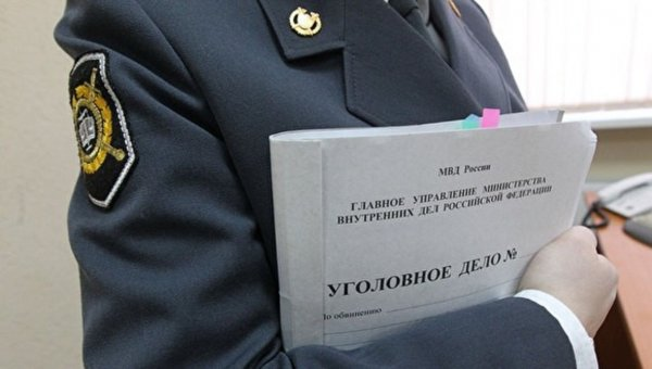 Нефтеюганск: В полиции прошли новые обыски по громкому коррупционному делу