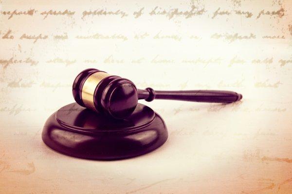 На Украине суд отпустил на свободу маньяка-убийцу