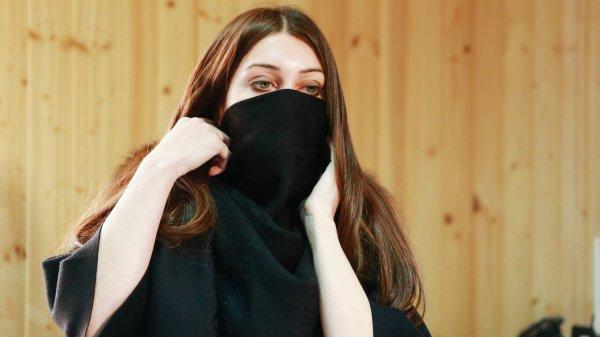 Маре Багдасарян за езду без прав грозит штраф в 15 тысяч рублей
