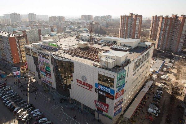 Торговый центр в Ростове эвакуировали дважды из-за гладильной доски