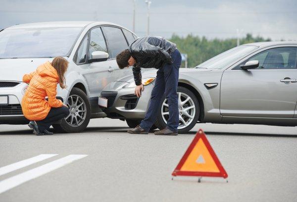 В Ульяновске виновник ДТП нашёл способ избежать наказания и сэкономить деньги