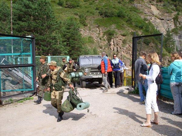 В гибели своего гражданина Киргизия обвинила узбекских пограничников